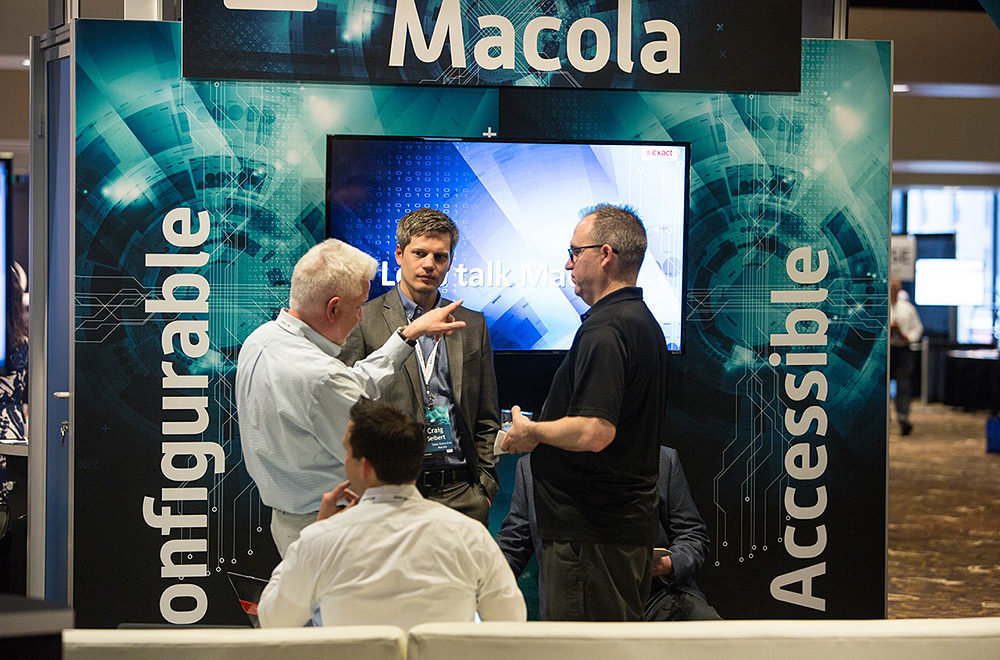 Macola User Conference